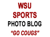 WSU Sports Photo Blog